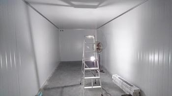 commercial coldroom singapore